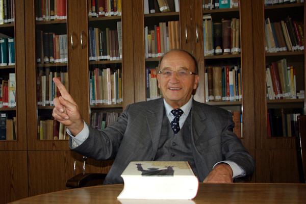 Tremmel Flórián professor emeritus, PTE Állam- és Jogtudományi Kar, Büntető Eljárásjogi és Kriminalisztikai Tanszék